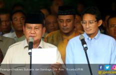 3 Masalah Ini Termasuk Materi Gugatan Prabowo – Sandi ke MK - JPNN.com