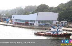 Kapan Pelindo IV Bakal Lakukan Reklamasi di Pelabuhan Semayang? - JPNN.com