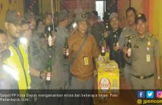 Depok Kota Religius Ternyata Banyak Penjual Minuman Keras - JPNN.com
