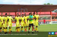 Madura FC Tengah Berburu Lima Pemain Eks Liga 1 - JPNN.com