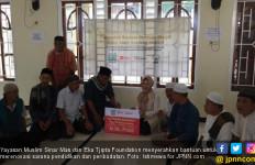 Rp 430 Juta dari Yayasan Muslim Sinar Mas dan ETF untuk Warga Sentani - JPNN.com