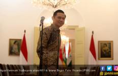 AHY: Saya Diminta Presiden Jokowi jadi... - JPNN.com
