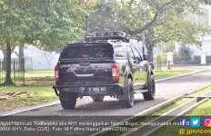 AHY Sampaikan Harapan SBY, Begini… - JPNN.com