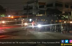 Panglima FPI Tuding Kelompok Ini Biang Kerusuhan di Petamburan - JPNN.com