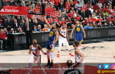 Golden State Warriors Tembus Final NBA, Bucks Vs Raptors Masih 2-2 - JPNN.com