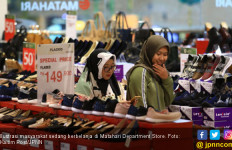 Aprindo Beber Kunci Utama Agar Industri Ritel Tetap Bertahan - JPNN.com