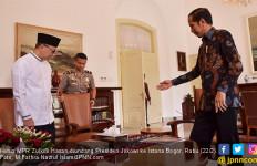 Partai Biasa Main Dua Kaki Jangan Gabung Barisan Jokowi - JPNN.com
