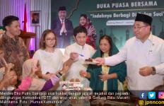 Mantap ! 6.518 Desa Tak Masuk Kategori Daerah Tertinggal Lagi - JPNN.com