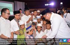 Pesan Menteri Desa dan PDTT Saat Buka Puasa Bersama Anak Yatim Piatu - JPNN.com