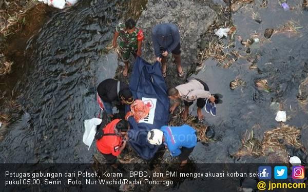 Berita Duka: Aiptu Edi Susanto Meninggal Dunia - JPNN.com