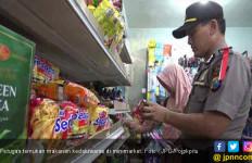 Kok Bisa, Minimarket Jual Makanan yang Batas Kedaluwarsa Oktober 2018 - JPNN.com