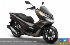 Pilihan Warna Baru Honda PCX, Segar! - JPNN.com