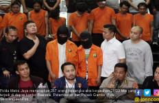 Dua Ketua Ormas Islam Ditangkap, Diduga Terkait Kerusuhan 22 Mei - JPNN.com