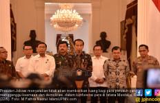Jokowi: Tidak Ada Toleransi untuk Perusuh - JPNN.com