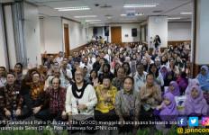 Ungkapkan Rasa Syukur, Garudafood Buka Puasa Bersama Anak Yatim - JPNN.com