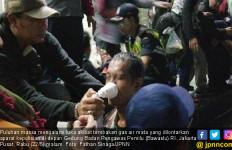 Dahnil Anzar: Banyak Ditemukan Proyektil Peluru Tajam, Polisi Melanggar HAM - JPNN.com