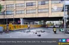 Kerusuhan 22 Mei Bikin Pusat Grosir Terbesar di Asia Tenggara Seperti Kota Mati, Rugi Rp 200 Miliar - JPNN.com