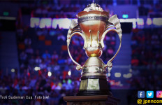 Indonesia Ketemu Taiwan di Perempat Final Sudirman 2019 - JPNN.com