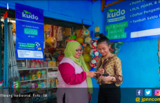 Kudo, Aplikasi Digital untuk Bantu Warung Tradisional - JPNN.com