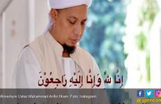 Ini Amanah yang Selalu Disampaikan Almarhum Ustaz Arifin Ilham - JPNN.com