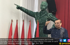Gelar Mimbar Pancasila, PDIP Menghadirkan Para Tokoh dan Kader Muda dari Sayap Partai - JPNN.com