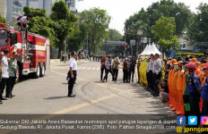 Anies Baswedan Bantah Korban Meninggal Mencapai Puluhan Orang - JPNN.com