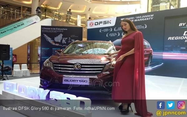 Cara Membeli Mobil Baru DFSK dengan Harga Murah di Jakarta - JPNN.com