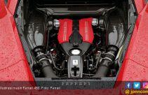 SUV Ferrari Semakin Dekat ke Jalan Raya - JPNN.com