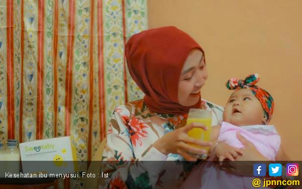ASI Berkualitas Bisa Cegah 3 Gangguan Kesehatan pada Bayi - JPNN.com