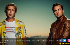 Once Upon A Time in Hollywood Dapat Sambutan Meriah di Cannes - JPNN.com