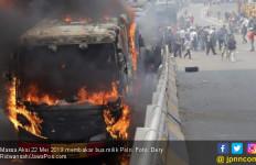 Penembak Misterius di Kerusuhan 21-22 Mei dari Kalangan Profesional, Kapan Ditangkap? - JPNN.com