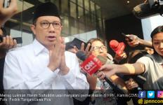 Menag Lukman Sebut Indonesia Bersukacita atas Dilantiknya Monsiyur Ignatius Suharyo Sebagai Kardinal - JPNN.com