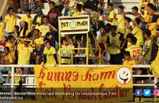 Rekor Tandang Mitra Kukar Bikin Optimistis - JPNN.com