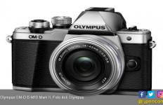 Keok Lawan Smartphone, Olympus Kibarkan Bendera Putih - JPNN.com