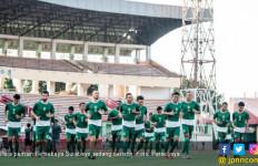 Piala Indonesia: Informasi Terbaru Jadwal Persebaya vs Madura United - JPNN.com