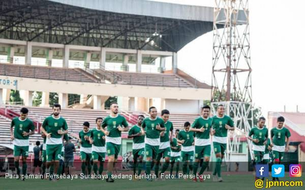 Bocoran Terbaru soal Calon Pelatih Anyar Persebaya - JPNN.com