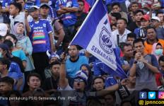 PSIS Semarang vs Barito Putera: Tuan Rumah Garang, Tamu Sedang Goyang - JPNN.com