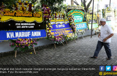 Mengenal Kanker Getah Bening yang Menggerogoti Ustaz Arifin Ilham - JPNN.com
