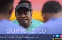 Lupakan Kekalahan di Babel United, Sriwijaya FC Fokus Babak 8 Besar Liga 2 - JPNN.com
