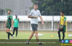 Daftar Lengkap 25 Pemain Timnas Indonesia Jelang Uji Coba - JPNN.com