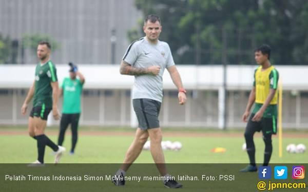 Timnas Jordania Umumkan 26 Pemain untuk Hadapi Indonesia - JPNN.com
