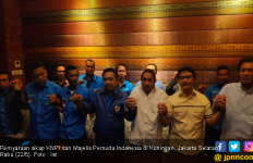 KNPI Akan Kumpulkan Tokoh Nasional Redam Konflik Setelah Pilpres - JPNN.com