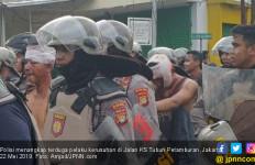 Rusuh di Jakarta Telan Korban, Polri Pastikan Tak Pakai Peluru Tajam - JPNN.com
