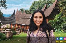 Sherina Munaf: Di Kepala Kayaknya Ribet Banget - JPNN.com