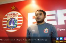 Persija Pulangkan Si Anak Hilang - JPNN.com
