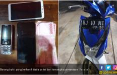 Oknum PNS Ketahuan Selingkuh Diperas hingga Rp 83 Juta - JPNN.com
