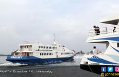 Pemesanan Tiket Kapal Feri Batam - Dumai sudah Dibuka, Tarifnya Sebegini - JPNN.com