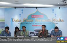 Hino Mendirikan 12 Titik Posko Mudik Selama Lebaran - JPNN.com