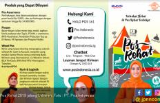"""Kabar Gembira untuk Pemudik, Pos Indonesia Dirikan """"Pos Rehat 2019"""" - JPNN.com"""