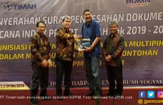 PT Timah, BUMN Tambang Pertama Selesaikan Dokumen RIPPM - JPNN.com